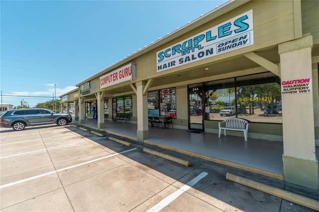 2828 S Mccall Road #44, Englewood, FL 34224 (MLS #D6120233) :: Premium Properties Real Estate Services
