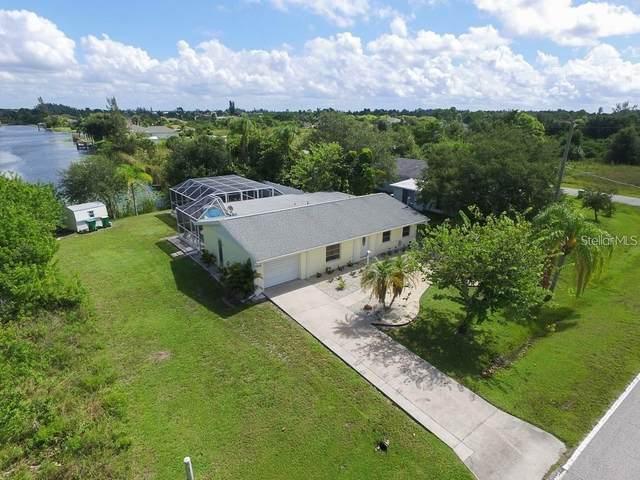 14588 Keystone Boulevard, Port Charlotte, FL 33981 (#D6120236) :: Caine Luxury Team