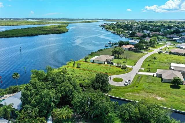 3308 Peace River Drive, Punta Gorda, FL 33983 (MLS #D6120242) :: Griffin Group