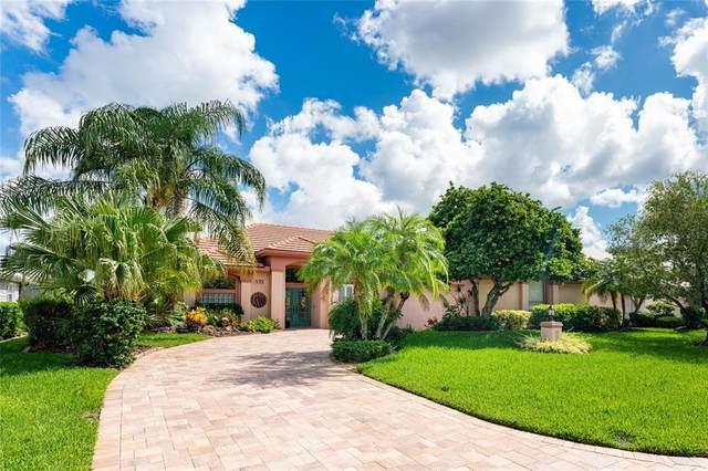 535 Westmount Lane, Venice, FL 34293 (MLS #D6120248) :: Realty Executives