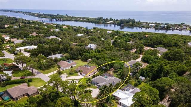 2660 Alamander Avenue, Englewood, FL 34223 (MLS #D6120250) :: Bridge Realty Group