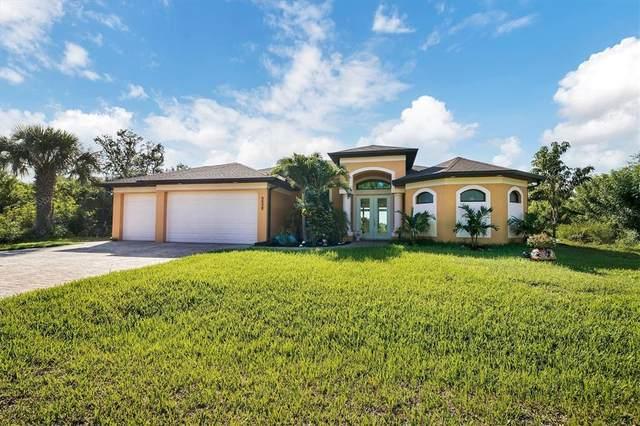 9418 Gazania Drive, Port Charlotte, FL 33981 (MLS #D6120263) :: The BRC Group, LLC