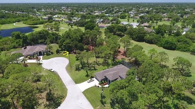 43 Par View Place, Rotonda West, FL 33947 (MLS #D6120265) :: Your Florida House Team