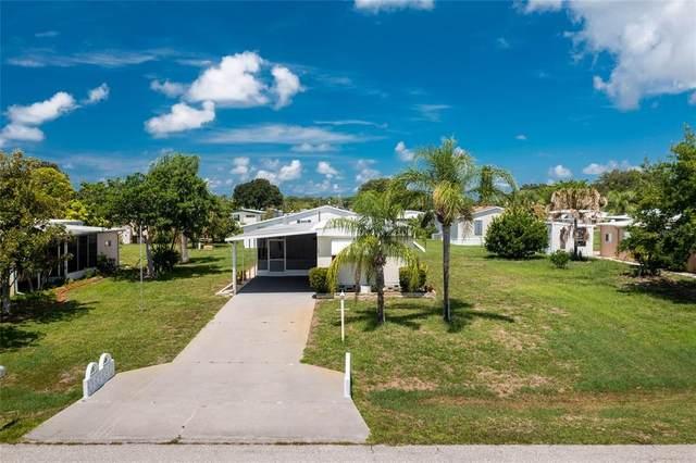 1330 Mallard Drive, Englewood, FL 34224 (MLS #D6120270) :: The Kardosh Team
