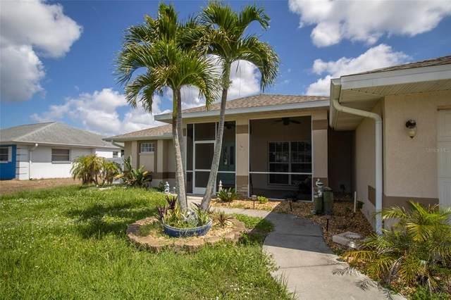 11050 Greenway Avenue, Englewood, FL 34224 (MLS #D6120274) :: Burwell Real Estate