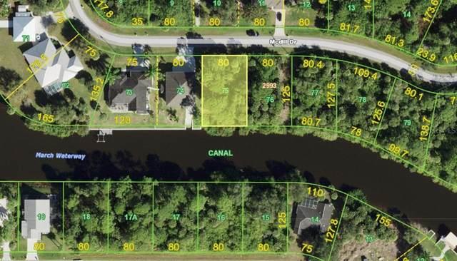 788 Mcdill Drive, Port Charlotte, FL 33953 (MLS #D6120275) :: Everlane Realty