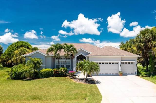 174 Marker Road, Rotonda West, FL 33947 (MLS #D6120280) :: Zarghami Group