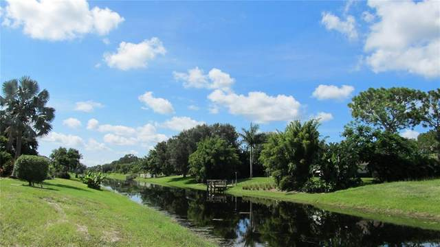 193 Medalist Road, Rotonda West, FL 33947 (MLS #D6120284) :: Burwell Real Estate