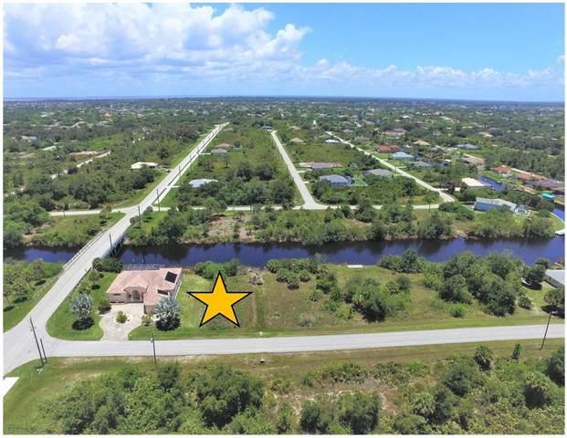 9354 Gazania Drive, Port Charlotte, FL 33981 (MLS #D6120286) :: Burwell Real Estate