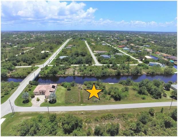 9362 Gazania Drive, Port Charlotte, FL 33981 (MLS #D6120290) :: Cartwright Realty