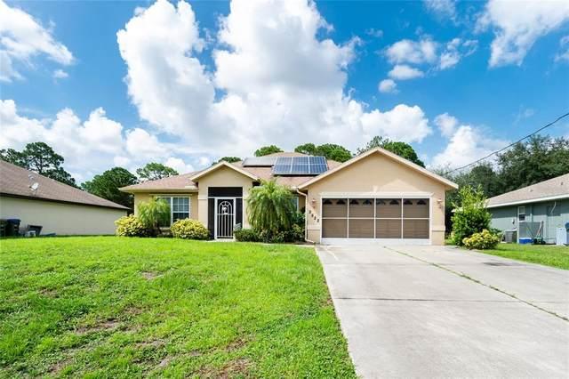 2522 Ensenada Lane, North Port, FL 34286 (MLS #D6120291) :: Baird Realty Group