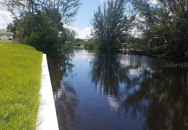 616 NW 39TH Avenue, Cape Coral, FL 33993 (MLS #D6120294) :: Realty Executives