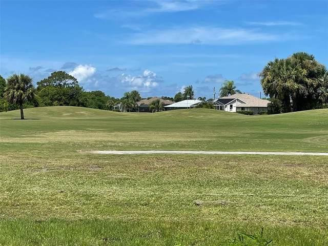 926 Rotonda Circle, Rotonda West, FL 33947 (MLS #D6120298) :: Burwell Real Estate
