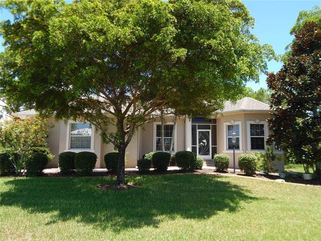12 Tee View Court, Rotonda West, FL 33947 (MLS #D6120306) :: Keller Williams Realty Select