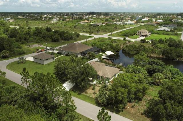 15364 Alsace Circle, Port Charlotte, FL 33981 (MLS #D6120311) :: The Price Group