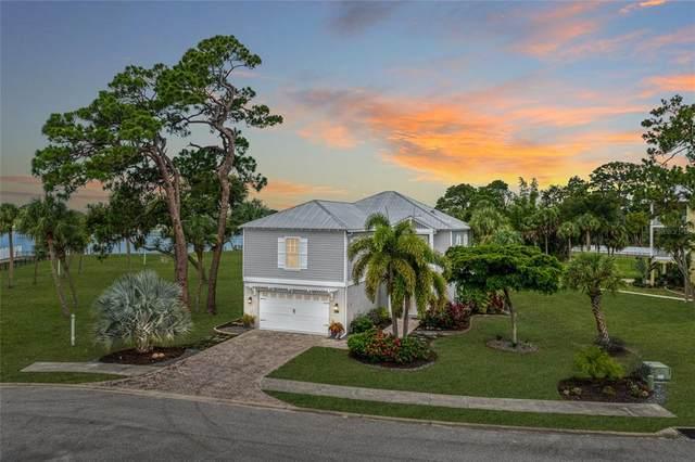 6781 Portside Lane, Englewood, FL 34223 (MLS #D6120320) :: Stiver Firth International