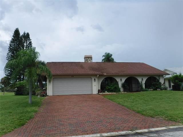 86 Oakland Hills Place, Rotonda West, FL 33947 (MLS #D6120323) :: Zarghami Group
