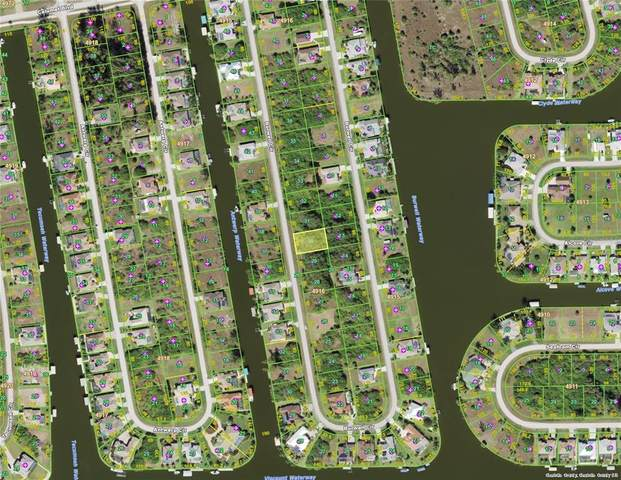 8157 Burwell Circle, Port Charlotte, FL 33981 (MLS #D6120329) :: The BRC Group, LLC