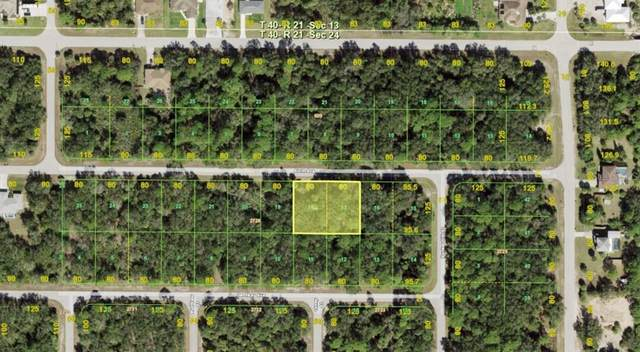 17183 & 17191 Alvin Avenue, Port Charlotte, FL 33948 (MLS #D6120334) :: The Kardosh Team