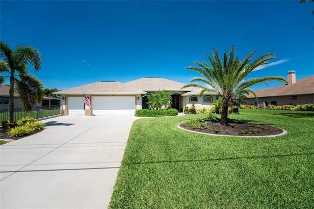 741 Boundary Boulevard, Rotonda West, FL 33947 (MLS #D6120335) :: Cartwright Realty