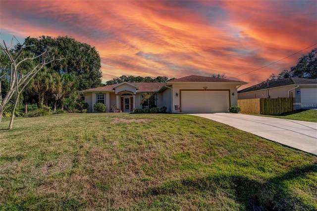 4378 Mermell Circle, North Port, FL 34291 (MLS #D6120336) :: Zarghami Group