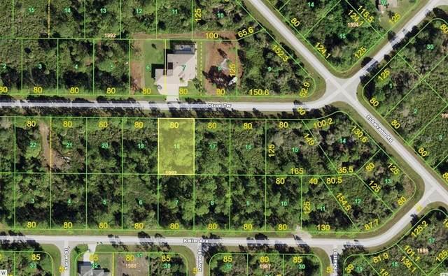 2678 Dixon Terrace, Port Charlotte, FL 33981 (MLS #D6120337) :: Bustamante Real Estate