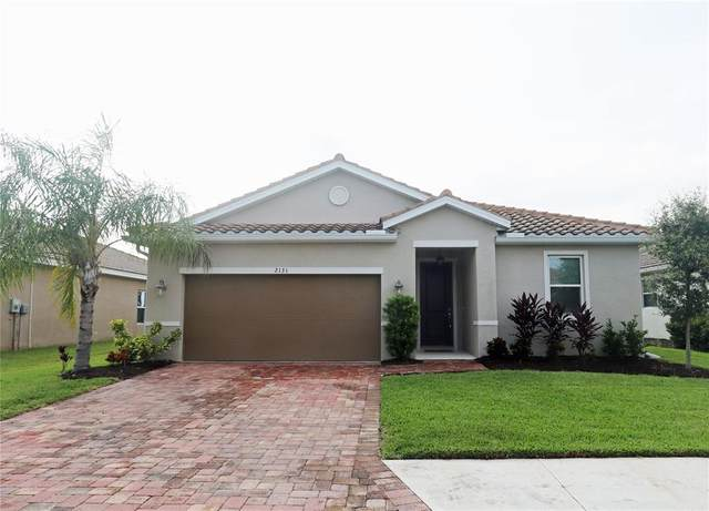 2131 Snapdragon Lane, Venice, FL 34292 (MLS #D6120340) :: Cartwright Realty