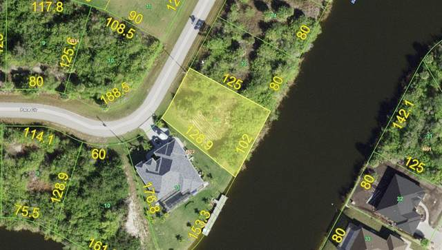 13316 Pace Circle, Port Charlotte, FL 33981 (MLS #D6120341) :: Godwin Realty Group