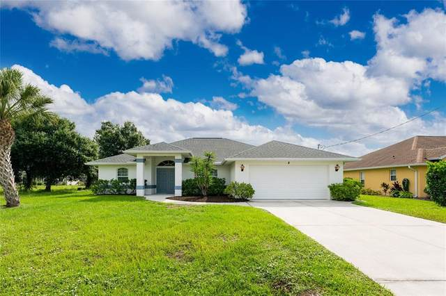 8 Clubhouse Road, Rotonda West, FL 33947 (MLS #D6120344) :: Everlane Realty