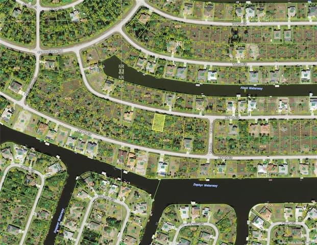 15013 Alsask Circle, Port Charlotte, FL 33981 (#D6120345) :: Caine Luxury Team
