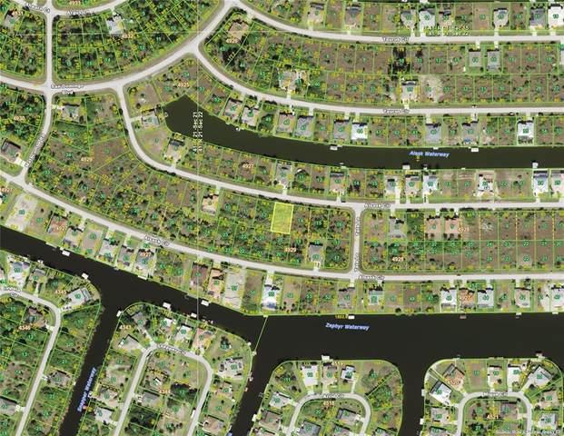 15021 Alsask Circle, Port Charlotte, FL 33981 (#D6120346) :: Caine Luxury Team