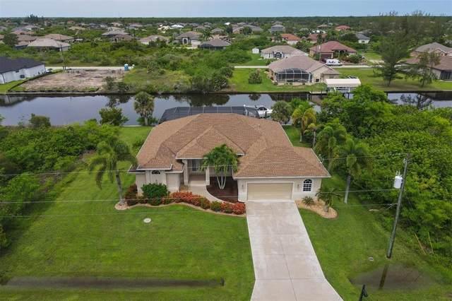 8140 Burwell Circle, Port Charlotte, FL 33981 (#D6120348) :: Caine Luxury Team