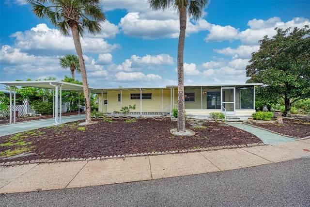 5600 Orange Blossom Road, Venice, FL 34293 (MLS #D6120349) :: Griffin Group