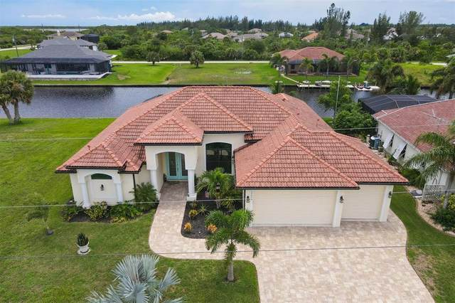15554 Alcove Circle, Port Charlotte, FL 33981 (MLS #D6120351) :: Stiver Firth International