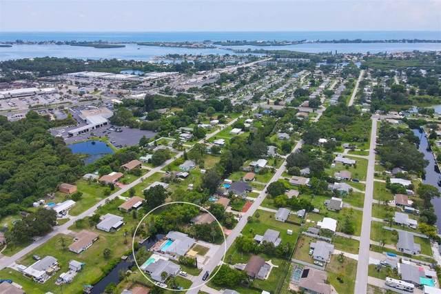 853 Third Street, Englewood, FL 34223 (MLS #D6120357) :: Stiver Firth International