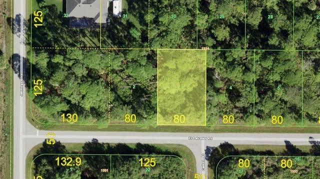 3042 El Salvador Road, Port Charlotte, FL 33981 (MLS #D6120359) :: Vacasa Real Estate