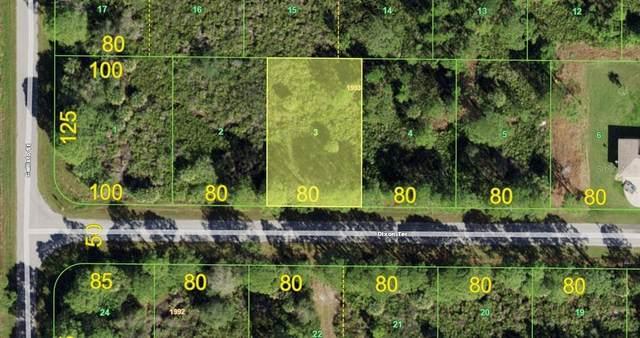 2709 Dixon Terrace, Port Charlotte, FL 33981 (MLS #D6120361) :: Vacasa Real Estate