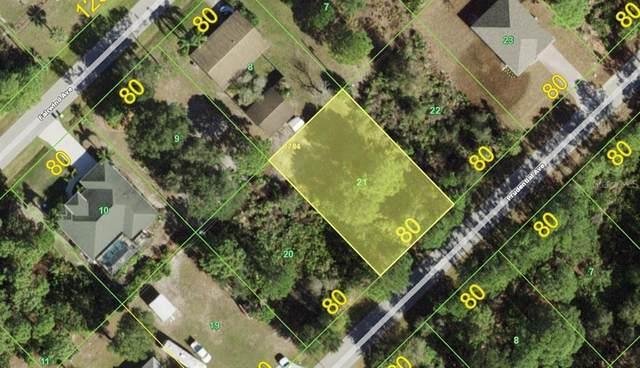 12376 Prudential Avenue, Port Charlotte, FL 33981 (MLS #D6120363) :: Vacasa Real Estate