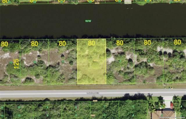 15048 Lakeland (Lot 10) Loaf, Port Charlotte, FL 33981 (MLS #D6120367) :: The Price Group