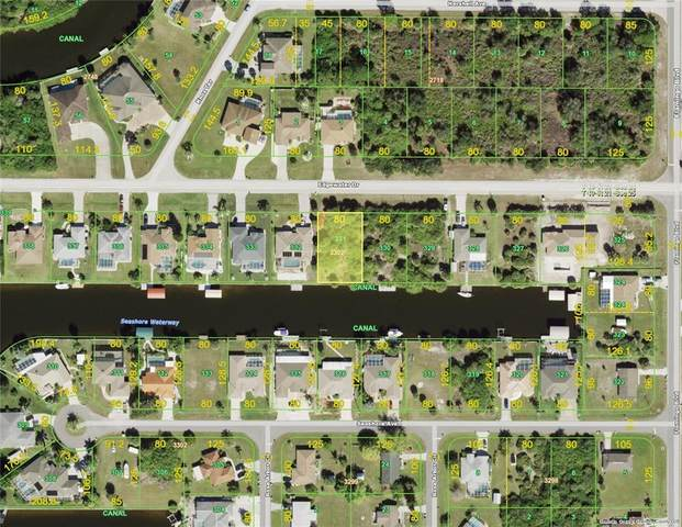 17155 Edgewater Drive, Port Charlotte, FL 33948 (MLS #D6120368) :: Vacasa Real Estate