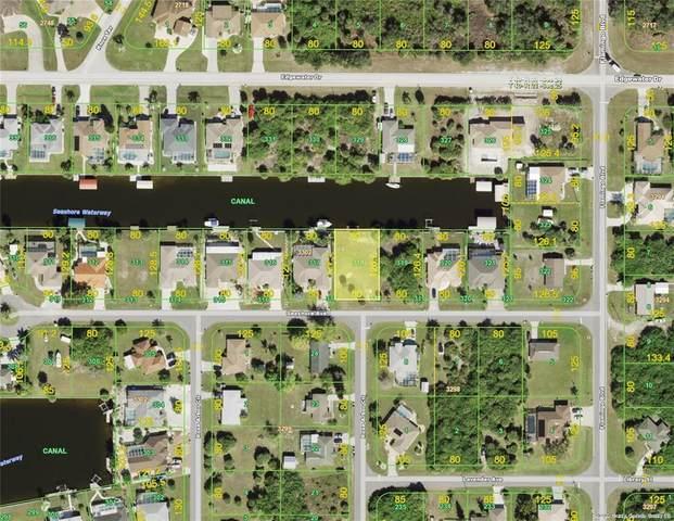 17172 Seashore Avenue, Port Charlotte, FL 33948 (MLS #D6120370) :: Vacasa Real Estate