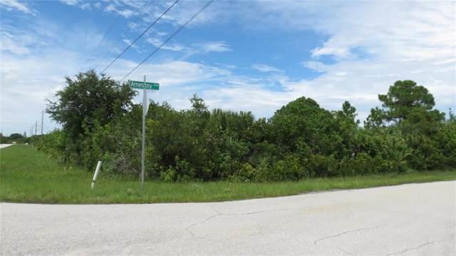 10082 Sunday Drive, Port Charlotte, FL 33981 (MLS #D6120372) :: Charles Rutenberg Realty