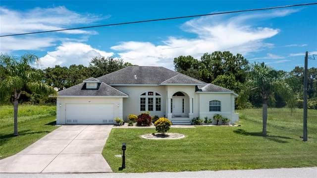 87 Pine Valley Place, Rotonda West, FL 33947 (MLS #D6120382) :: The Heidi Schrock Team