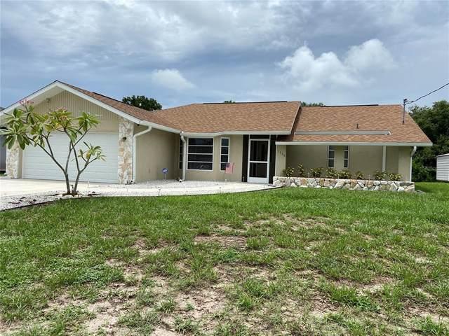 7235 Sea Mist Drive, Port Charlotte, FL 33981 (MLS #D6120393) :: Sarasota Property Group at NextHome Excellence