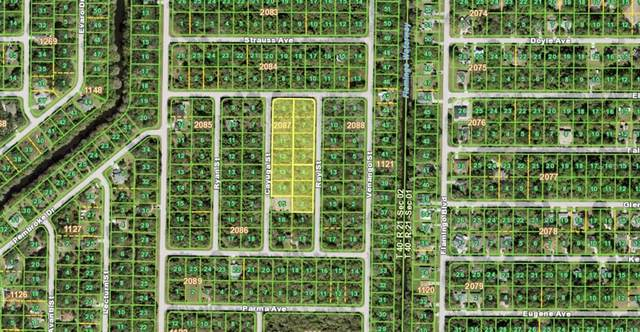 160,170,178,186,194, Cayuga Street, Port Charlotte, FL 33954 (MLS #D6120399) :: The Posada Group at Keller Williams Elite Partners III