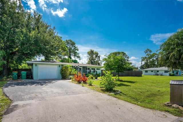 557 Reading Street NW, Port Charlotte, FL 33952 (MLS #D6120402) :: Cartwright Realty