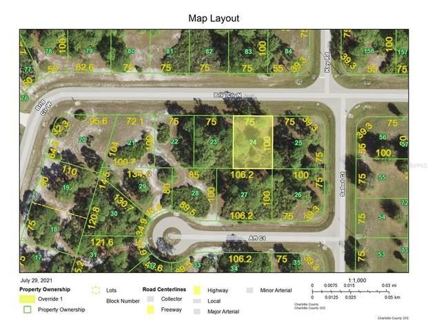 10 Brig Circle N, Placida, FL 33946 (MLS #D6120405) :: Cartwright Realty