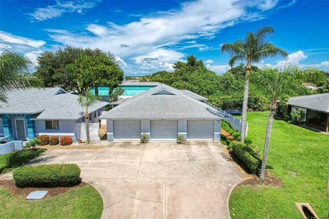 6558 Hamlet Drive 19-A, Englewood, FL 34224 (MLS #D6120416) :: Carmena and Associates Realty Group