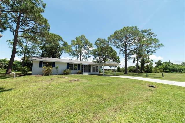 3265 Smith Street, Grove City, FL 34224 (MLS #D6120421) :: The Hustle and Heart Group