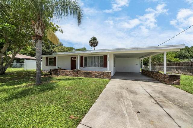 1530 David Place, Englewood, FL 34223 (MLS #D6120422) :: Carmena and Associates Realty Group